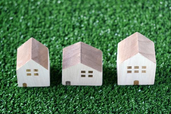 不動産の評価と分割方法