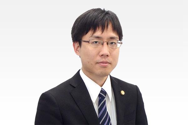 弁護士紹介 岡本弁護士のご紹介です