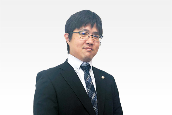 弁護士紹介 片岡弁護士のご紹介です
